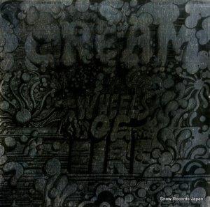 クリーム - クリームの素晴らしき世界 - MP9413/4