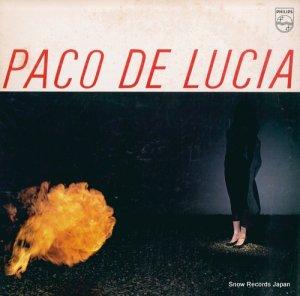 パコ・デ・ルシア - 炎のギタリスト - 175R-117-118