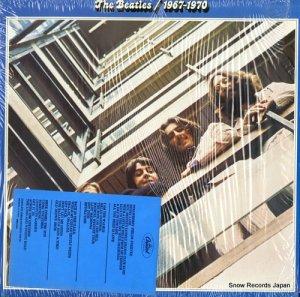 ザ・ビートルズ - 1967-1970 - SEBX-11843