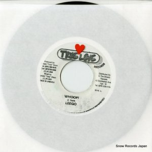 リーゴ - whoopi - DSRASIDE1148