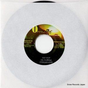 トマホーク - hip hop - DSRASIDE-2208