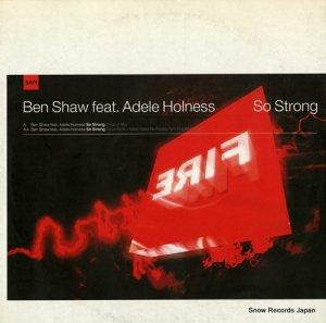 ベン・ショー - so strong - ERIF009