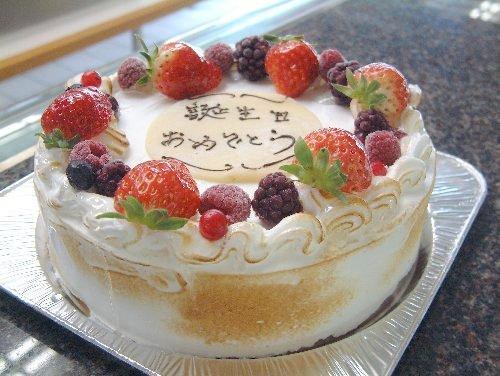 アイスケーキ(通販)