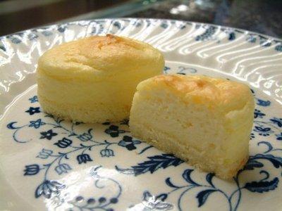 半熟チーズケーキ10個セット