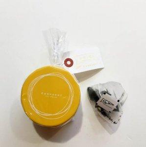 【コノハト茶葉店】レモン紅茶 /ティーバッグ3P入