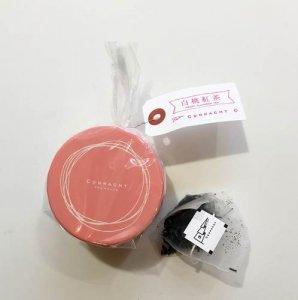 【コノハト茶葉店】白桃紅茶 /ティーバッグ3P入
