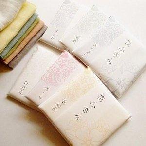 【中川政七商店】花ふきん