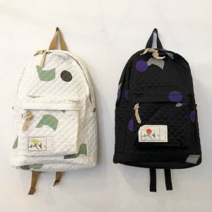 【spoken words project 】『夜子の場合』Day pack