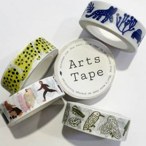 【Arts Tape】Washi Tape