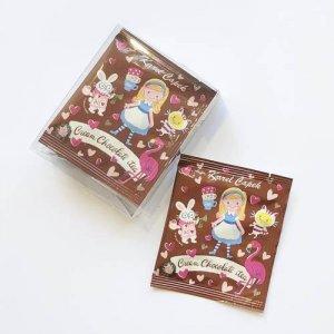 【カレルチャペック紅茶店】クリームチョコレートティー/カップ用ティーバッグ5P