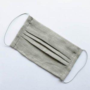【fog linen work】リネンマスク
