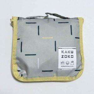 KAKUZOKO BAG(BASIC series)【M】joyful