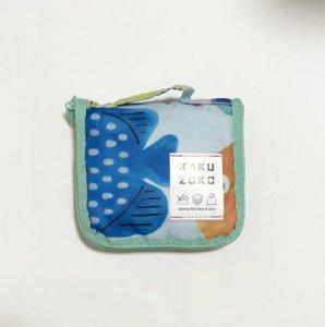 KAKUZOKO BAG( series)【S】Rainbow Fish