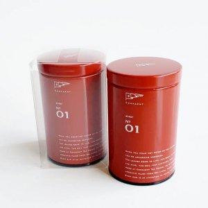 【コノハト茶葉店】アップルシナモン・チャイ限定缶(ティーバッグ7P)