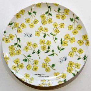 【浅野みどり】メラミン食器/お皿(quiet afternoon)