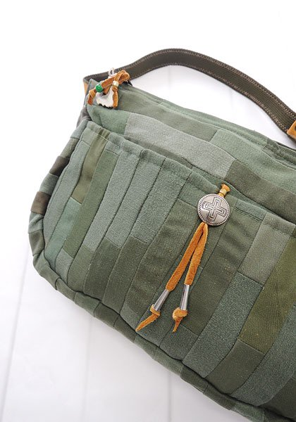 EARLY MORNING×NASNGWAM DAILY WAIST BAG Lサイズ イメージ1