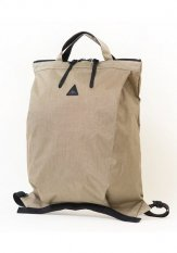ANONYM CRAFTSMAN DESIGN(アノニムクラフツマンデザイン) KONA DAYPACK M (BEIGE)<img class='new_mark_img2' src='https://img.shop-pro.jp/img/new/icons50.gif' style='border:none;display:inline;margin:0px;padding:0px;width:auto;' />