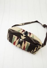 EARLY MORNING DAILY WAIST BAG Mサイズ