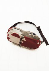 EARLY MORNING DAILY WAIST BAG Mサイズ<img class='new_mark_img2' src='https://img.shop-pro.jp/img/new/icons50.gif' style='border:none;display:inline;margin:0px;padding:0px;width:auto;' />