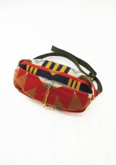 EARLY MORNING DAILY WAIST BAG / ペンドルトン Mサイズ<img class='new_mark_img2' src='https://img.shop-pro.jp/img/new/icons50.gif' style='border:none;display:inline;margin:0px;padding:0px;width:auto;' />