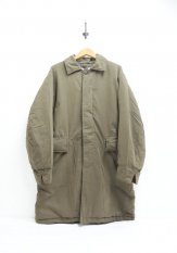 KELEN(ケレン)  TOOL POCKET COAT / ステンカラーコート カラー:カーキ<img class='new_mark_img2' src='https://img.shop-pro.jp/img/new/icons50.gif' style='border:none;display:inline;margin:0px;padding:0px;width:auto;' />