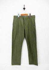 NASNGWAM(ナスングワム) SEAMLESS PANTS / シームレスパンツ カラー:オリーブ<img class='new_mark_img2' src='//img.shop-pro.jp/img/new/icons50.gif' style='border:none;display:inline;margin:0px;padding:0px;width:auto;' />
