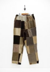 NASNGWAM(ナスングワム) SKELTER PANTS CORDUROY /リメイクイージーパンツ <img class='new_mark_img2' src='https://img.shop-pro.jp/img/new/icons50.gif' style='border:none;display:inline;margin:0px;padding:0px;width:auto;' />