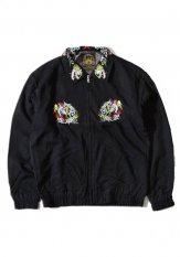 ALDIES(アールディーズ)  タイガー&ドラゴンスーベニアジャケット カラー:ブラック