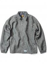 GREEN CLOTHING(グリーンクロージング) THE 289 JACKET カラー:ヘリンボーン