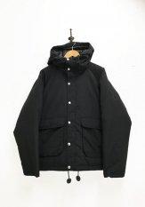 MOUNTAIN EQUIPMENT / マウンテンイクイップメント Weding Jacket/ダウンジャケット カラー:ブラック