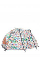 POLER(ポーラー) TWO MAN TENT カラー:RAINBRO<img class='new_mark_img2' src='//img.shop-pro.jp/img/new/icons50.gif' style='border:none;display:inline;margin:0px;padding:0px;width:auto;' />