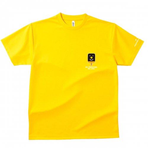【卓球 Tシャツ】Penholderくん【デイジー】