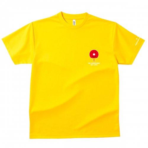 【卓球 Tシャツ】Shakehandくん【デイジー】