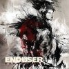 Enduser _ Even Weight (2枚組LP+CDセット) [Ad Noiseam] [中古LP]