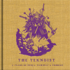 THE TEKNOIST _ 11 YEARS OF NINJAS, SAMURAIS & ZOMBIES _ MURDER CHANNEL[新品CD]