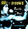 Iggy And The Stooges[イギーポップ] _ Open Up And Bleed! _ BOMP![中古CD]