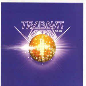 """Trabant _ The One _ Southern Fried Records[中古12""""]"""