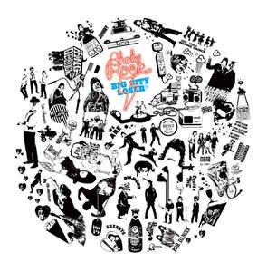 "Chok Rock _ Big City Loser _ WARP[中古12""]"