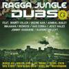 V.A. _ Ragga Jungle Dubs _ Greensleeves Records[中古CD / DUB,JUNGLE,RAGGA,DnB]