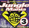 V.A. _ Jungle Mania 3 _ Telstar[中古CD / JUNGLE,DnB,BASS MUSIC]
