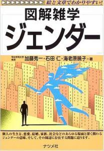 ジェンダー (図解雑学) [中古BOOK]