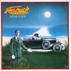 Starbuck _ Moonlight Feels Right _ Private Stock[輸入中古LP / ROCK , SOUL]