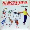 Marcos Silva And  Intersection _ Here We Go _ Crossover Records[輸入中古LP / FUSION ,JAZZFUNK]
