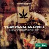 The Ganja Kru _ New Frontiers E.P.  _ Parousia[輸入中古12