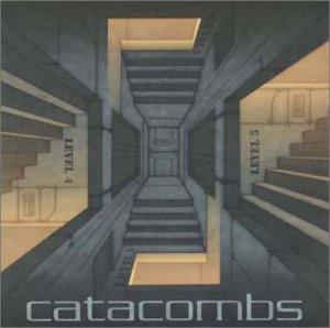 V.A[DJ Dolbee/A-Twice/Shing02他] _ Catacombs _  Speedstar[国内中古CD/ ABSTRACT HIPHOP]