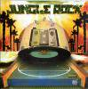 JUNGLE ROCK(Kei Nakajima)  _ Jungle Rock Mix Vol.1 [新CDR / JUNGLE]