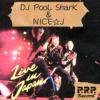 DJ PooL SharK & NICE☆J _ Live in Japan _パラペレコード [新CDR]