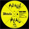 "medulla _ Back Pawn ,Baaad Trainz [新12""]"
