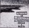 DJ Venom &Mr.Emperor _ alternative _ lessn breed[新CD]