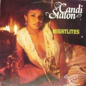 Candi Staton Nightlites